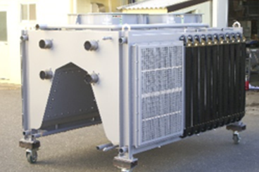 Heat exchanger business