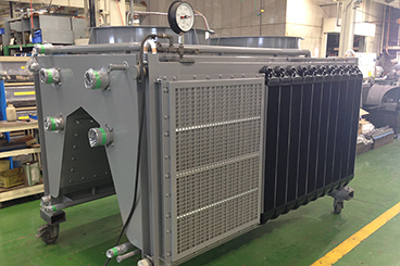 Heat exchanger(Built-to-order products)
