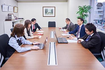 社内委員会・プロジェクト