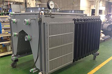 熱交換器(受注生産品)